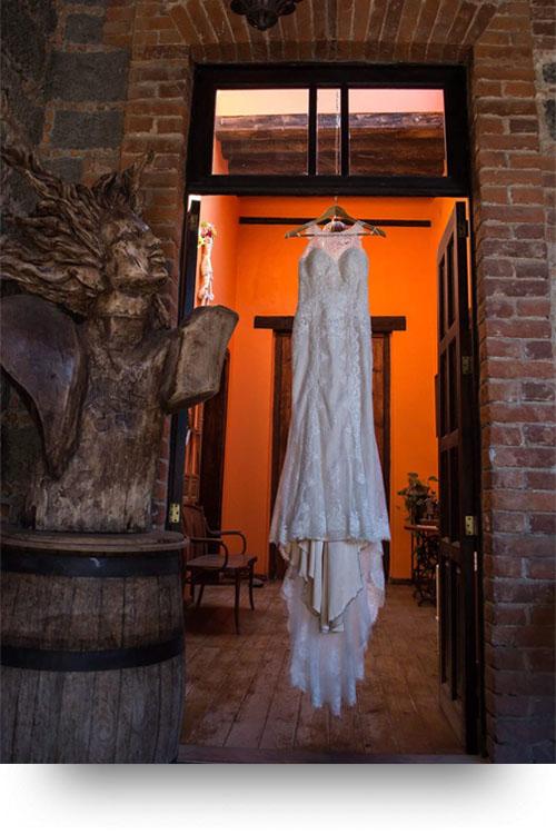 hacienda para bodas en hidalgo